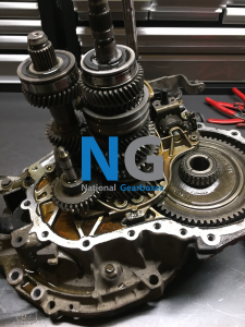 Peugeot 206 Gearbox Problems