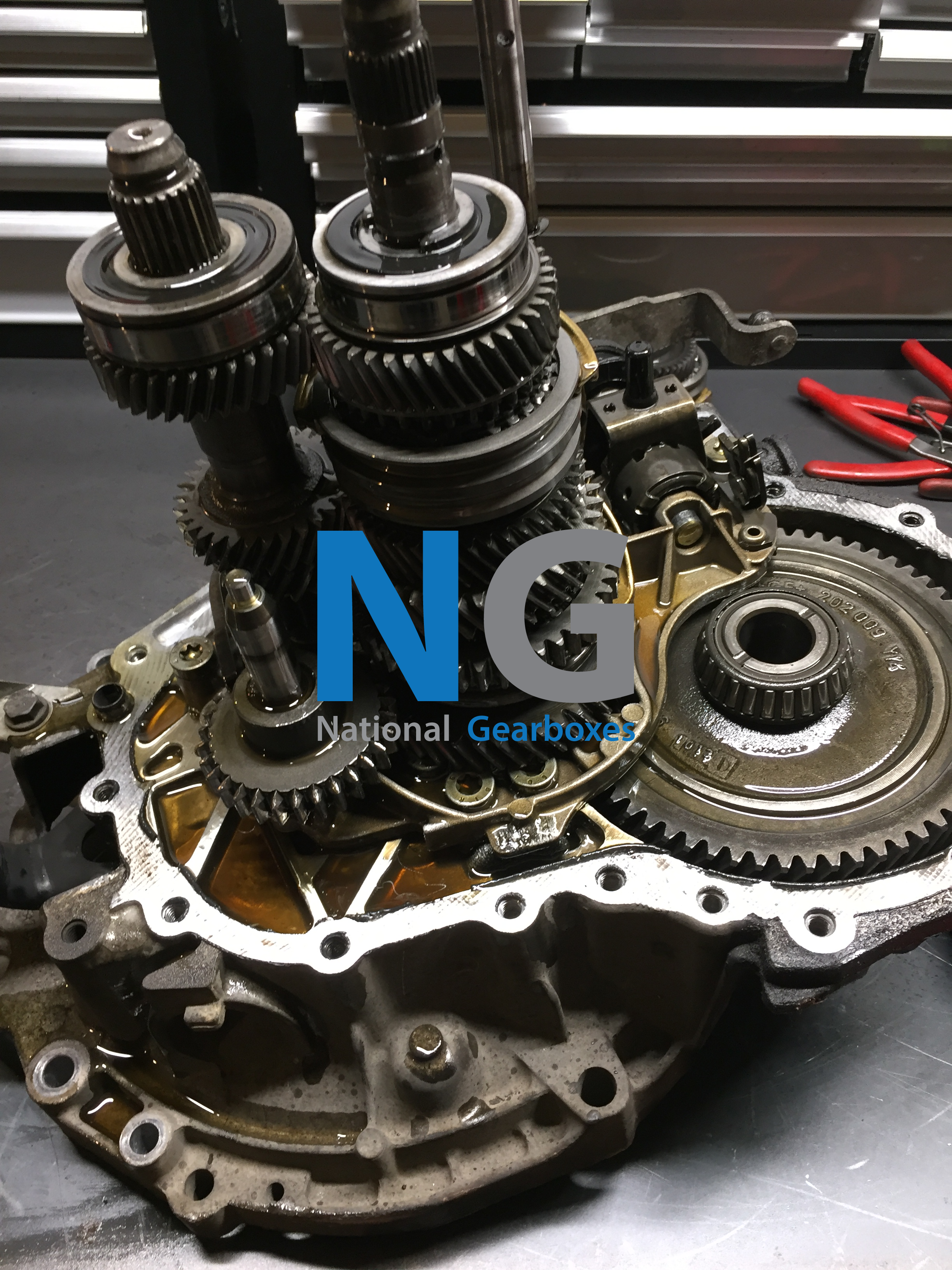 Peugeot 206 gearbox problems - Reconditioned Gearbo Lowestoft