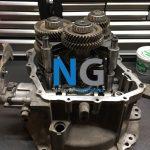 Astra VXR Gearbox Rebuild