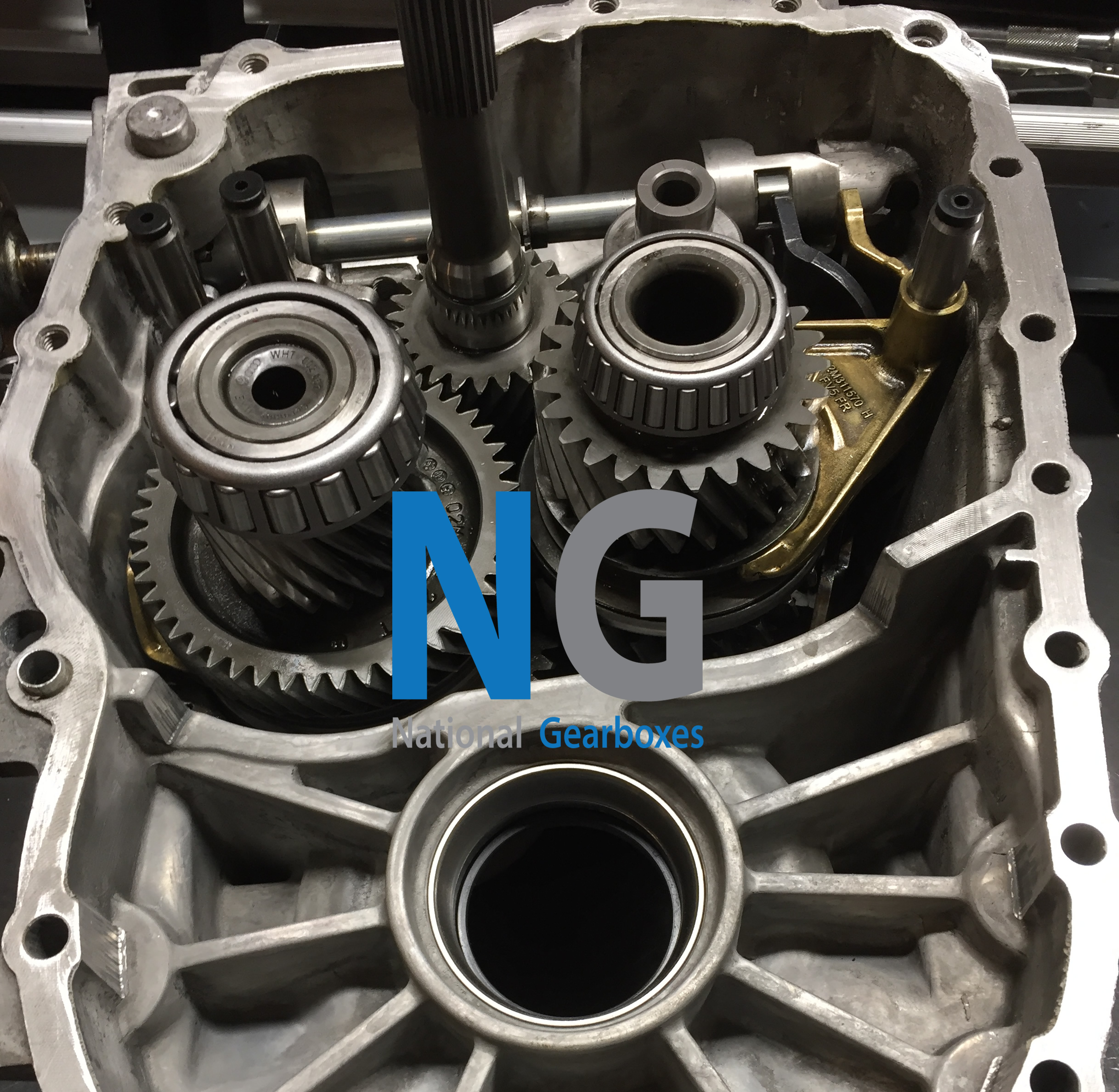 Reconditioned Gearboxes Lowestoft