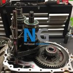 Fiat Doblo - Bipper Gearbox crunching 3rd or 4th