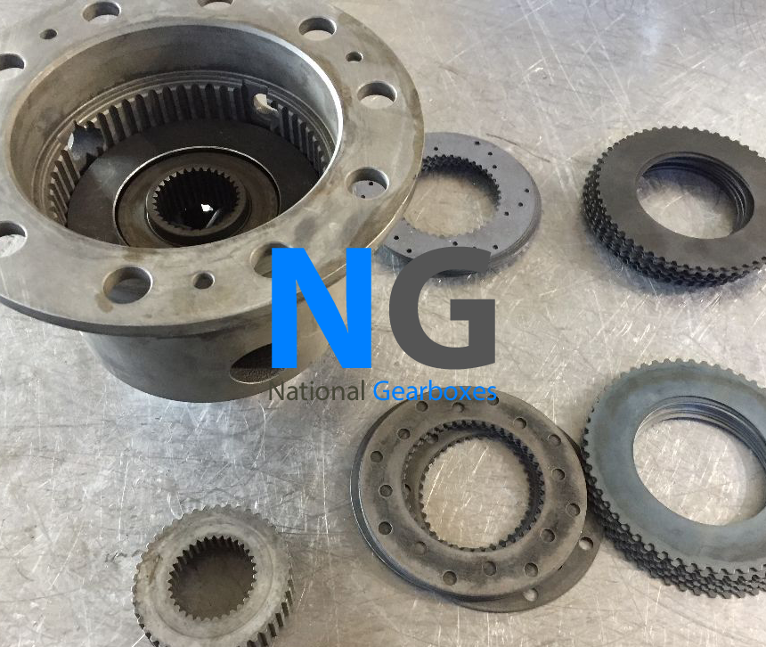 E46 BMW M3 LIMITED SLIP DIFF - Reconditioned Gearboxes Lowestoft