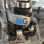 hyundai I10 I20 I30 Gearbox leak front input shaft