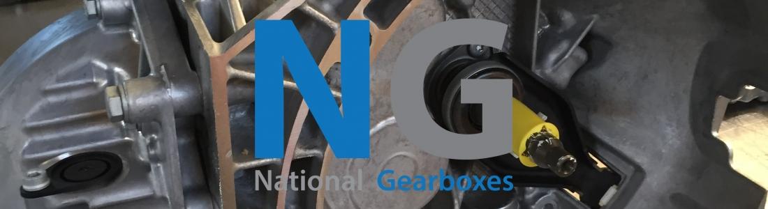 Citroen Relay 6 speed Gearbox New OEM
