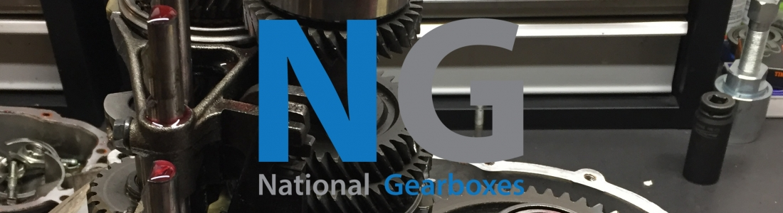 Fiat Doblo Gearbox
