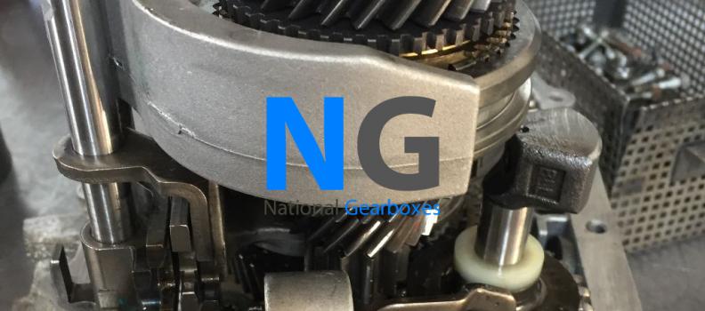 Hyundai I10 I20 I30 Leaking Gearbox